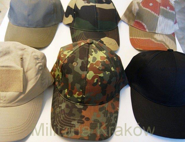 czapki bbol