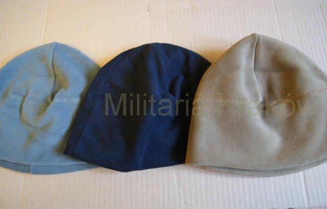 czapki polarowe