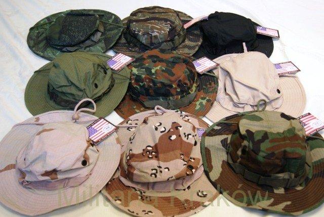 kapelusze MFH