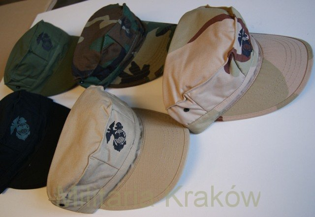 czapki usmc