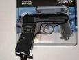 Wiatrówki , pneumatyczna broń tarczowa , Walther PPK/S , CP 99 , CP Sport , CP 99 Compact , Smith & Wesson , Hekler Koch  , USP , Beretta , śruty  4,5 mm i 5,5 mm , BBs , wyciory , środki do konserwacji